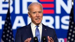 US Election Results And Live Updates: Joe Biden Says He Has A 'Mandate For
