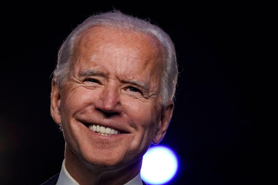 2020 미국 대선 : 조연이었던 조 바이든이 주연이 되기까지 생애를