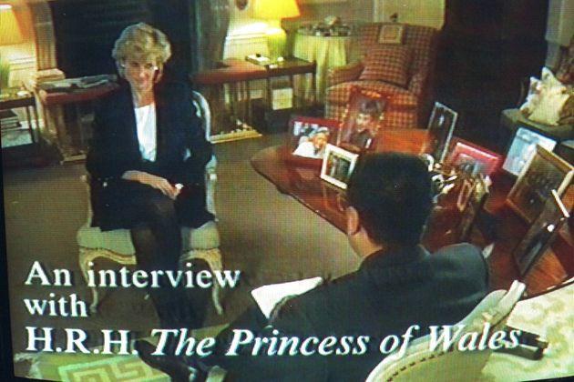 Με πλαστά έγγραφα πείστηκε η Νταϊάνα να δώσει την ιστορική συνέντευξη στο BBC που μίλησε για την