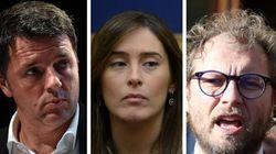 Renzi, Boschi e Lotti indagati per finanziamento illecito.