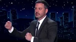 Kimmel Reveals One Way He Hopes To Forget All About Trump's