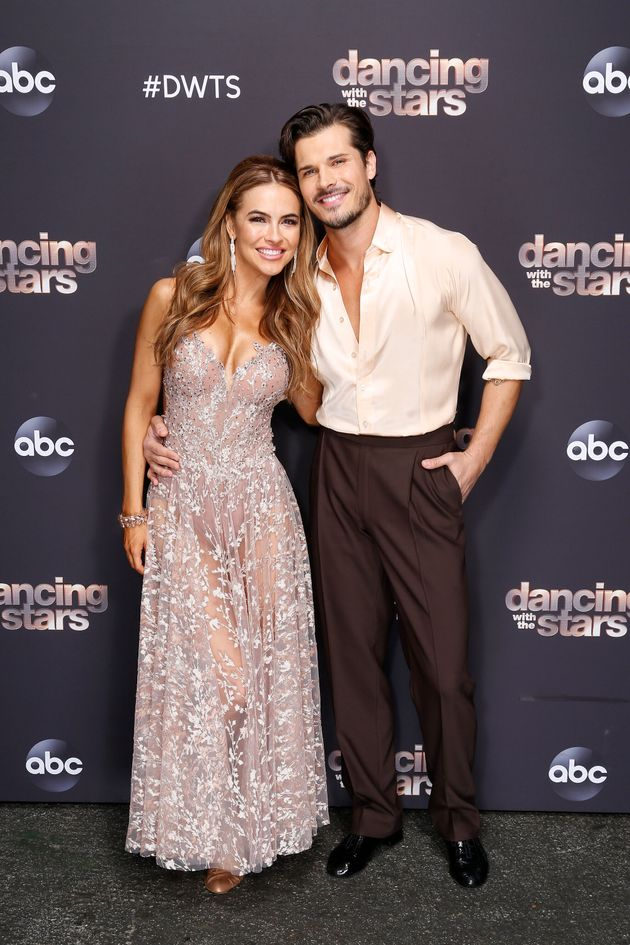 Chrishell Stause Dismisses Gleb Savchenko Romance Rumours As Dancer Announces Divorce