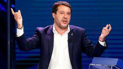 Salvini se la prende con Cotticelli. Ma la sua nomina è arrivata quando era ancora al