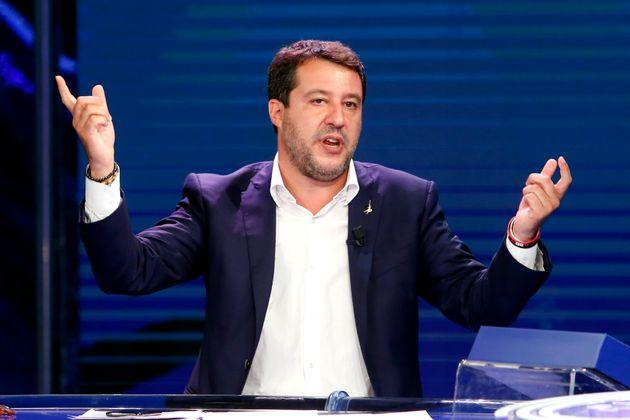Matteo Salvini se la prende con Cotticelli. Ma la sua nomina è arrivata quando era ancora al