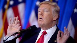 Le citoyen Donald Trump sera moins libre sur les réseaux
