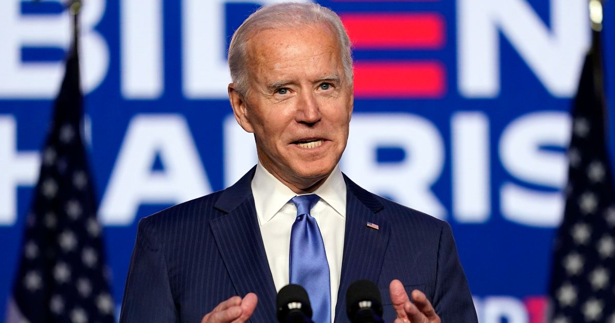 Here's What Joe Biden's Election Victory Means For The UK