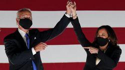 Joe Biden diz no Twitter que será o presidente de todos os americanos, 'tenham votado em mim ou