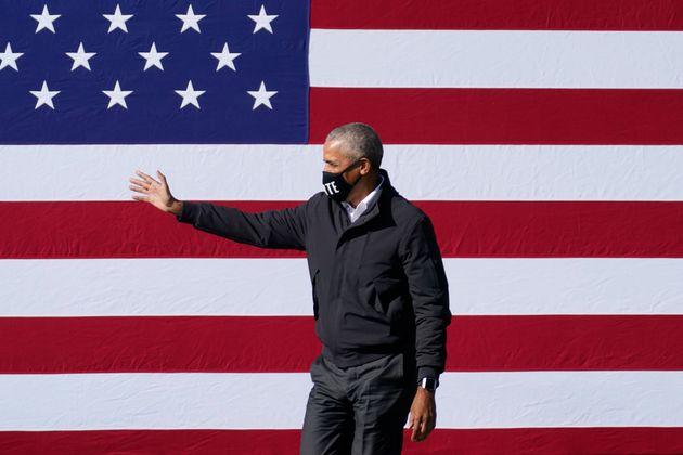 Ομπάμα σε Μπάιντεν: Θα βρεθείς αντιμέτωπος με ασυνήθιστες