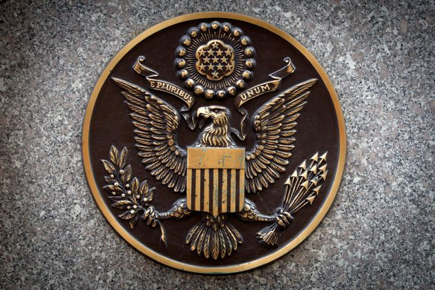 The Great Seal of the United