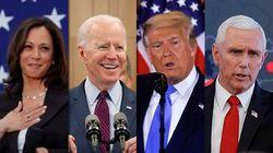 """バイデン陣営はジョギングや自宅待機、そのときトランプ氏は…。アメリカ大統領選の""""決着""""の瞬間、両陣営は何してた?"""