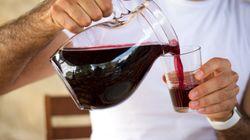 Un problema matemático de vinos… ¿puedes