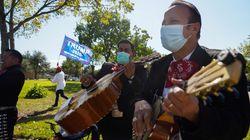 Forocoches despide a Donald Trump enviando mariachis a Washington
