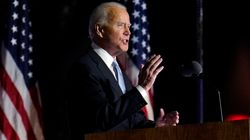 Joe Biden Promises 'Time To Heal' In Victory