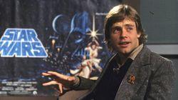 Luke Skywalker a trouvé une comparaison qui ravira le camp