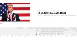 Les 45 dates à retenir du mandat du 45e président des
