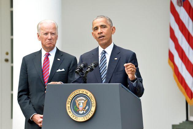 Biden Ally Suggests Boris Johnson Should 'Reconsider' Obama 'Part-Kenyan'