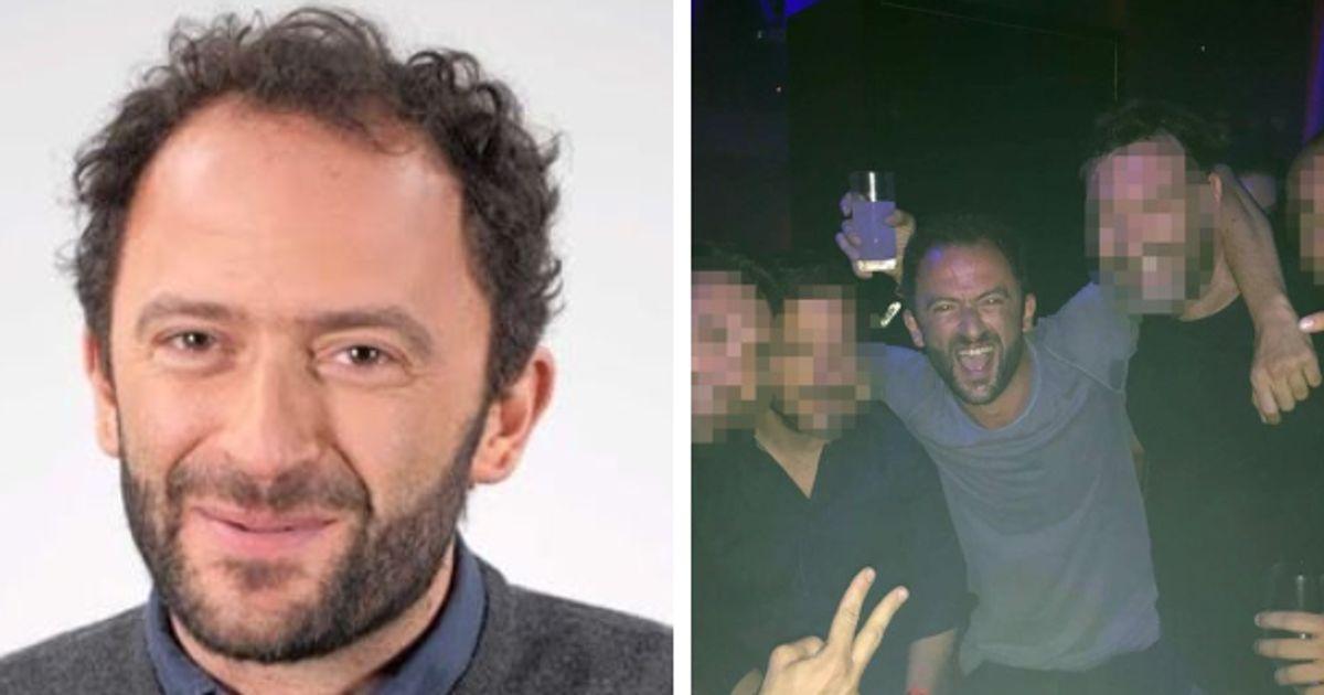 Un'altra giovane accusa Alberto Genovese di stupro | L'HuffPost