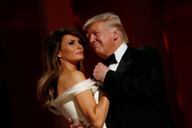 Melania Trump lascia la Casa Bianca: