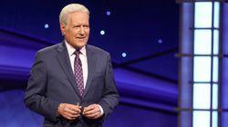 Longtime 'Jeopardy!' Host Alex Trebek Dead At