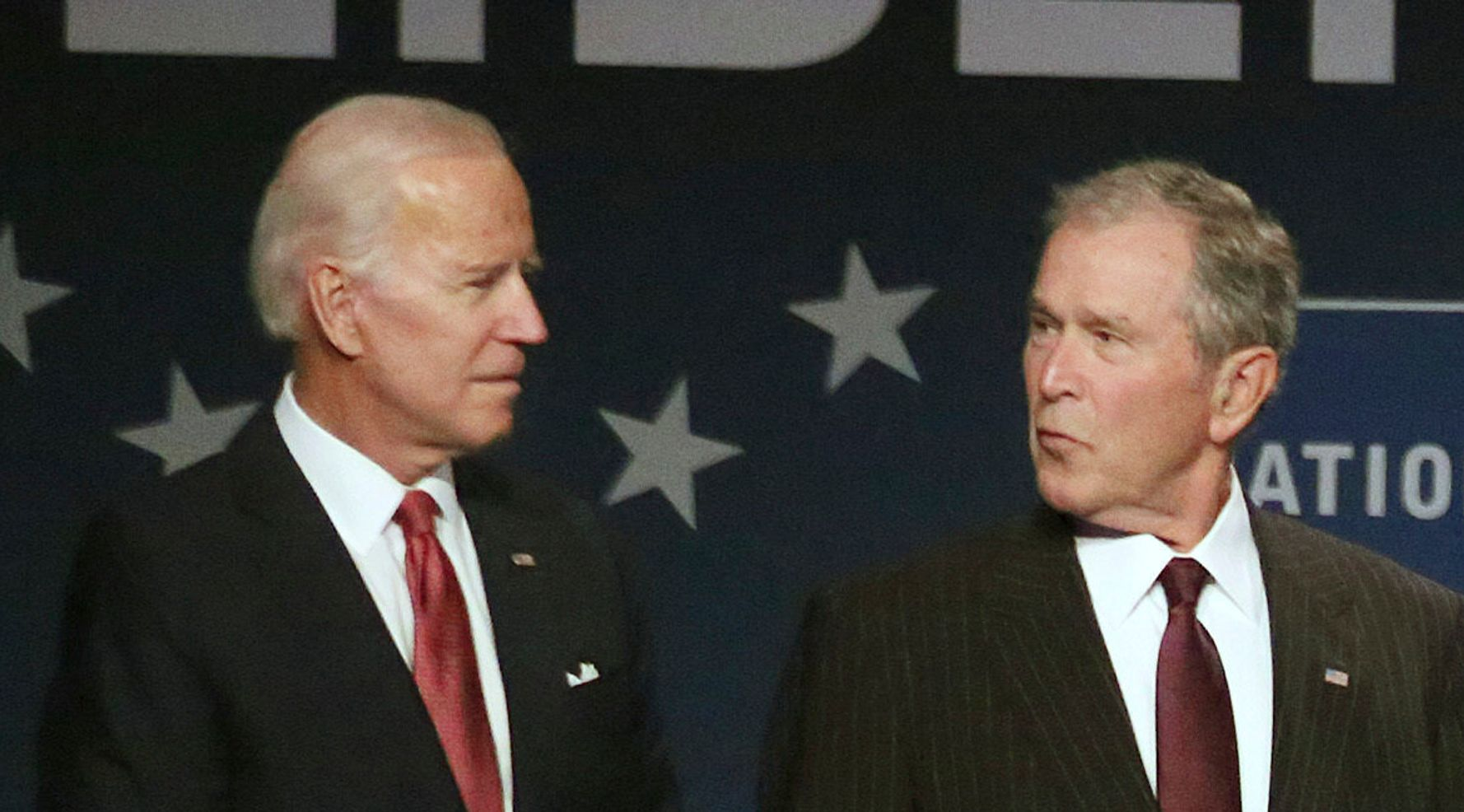 George W. Bush Congratulates Biden And Harris, Calls Election 'Fundamentally Fair'