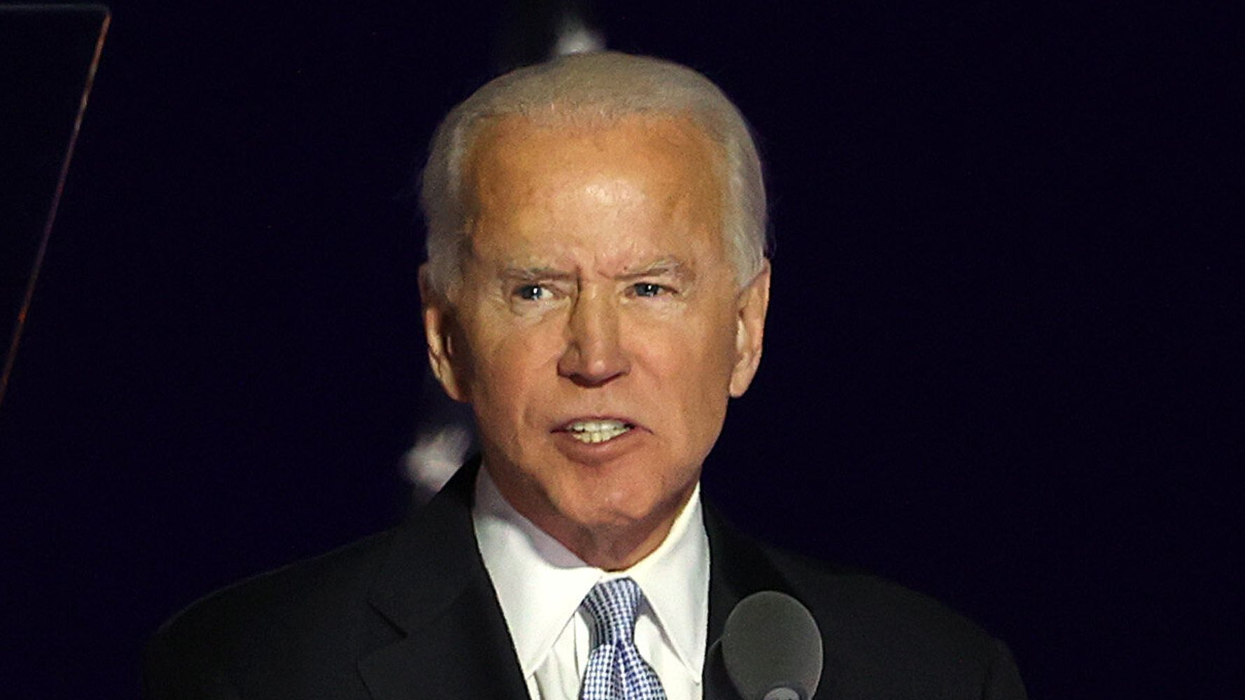 Disability Advocates Express Joy After Biden Name-Checks Them With Important Word