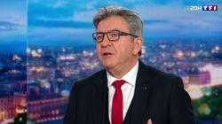 Jean-Luc Mélenchon officialise sa candidature en 2022 à une