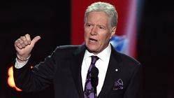 The Best Alex Trebek Moments Helped Bring Out The Best In Us,