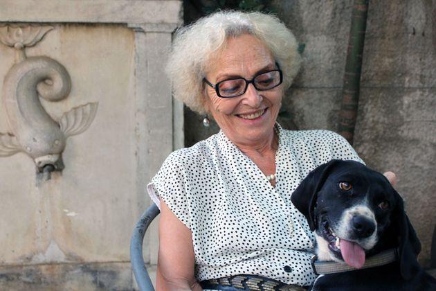 Ισμήνη Καπάνταη: Οι πρόγονοί μας ήταν κι εκείνοι άνθρωποι, όπως εμείς, δεν ήταν
