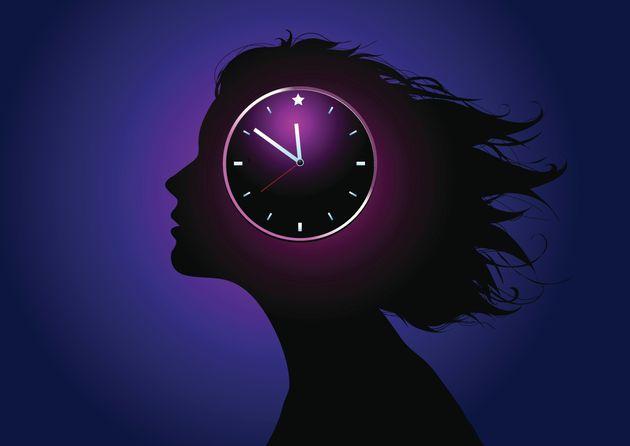 Cuando el reloj biológico se