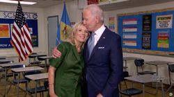 Joe Biden's Large, Loving Family Has Endured