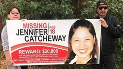Ojibwe Parents Use Map From Anonymous Source To Search For Missing