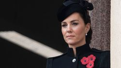 Royal Family Marks Remembrance Sunday, From The U.K. To The