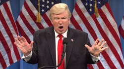 Alec Baldwin 'Overjoyed' He's Going To Be Out Of A