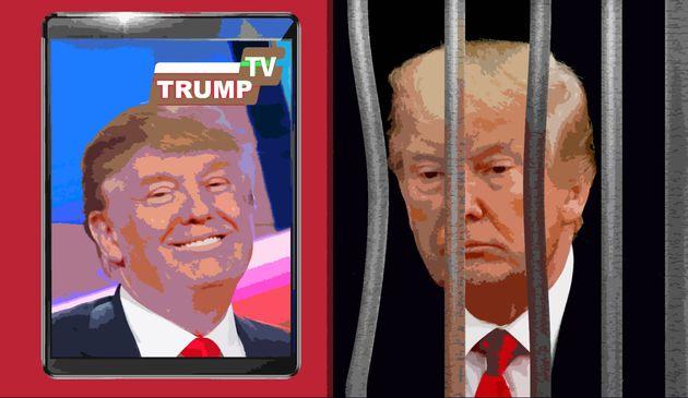 Quel avenir pour Trump face aux résultats des élections