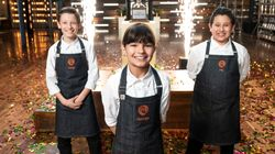 Winner Of Junior MasterChef Australia