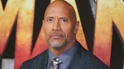 Dwayne Johnson Explains Why He Cried Over The Election