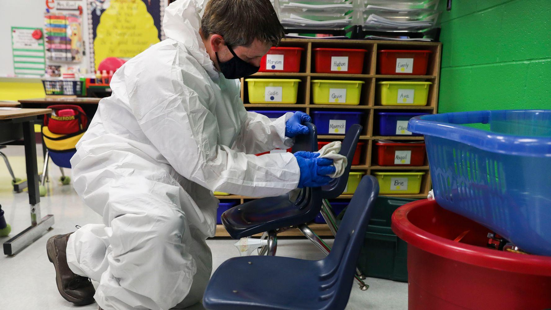 U.S. Becomes First Nation To Surpass 10 Million Coronavirus Cases