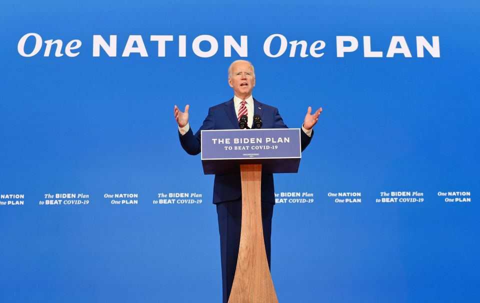 조 바이든 대통령 당선인이 선거운동에서 중요하게 내세웠던 약속은 크게 두 가지였다. 미국을 '치유'하겠다는 것, 그리고 코로나19 위기를 해결하겠다는 것이었다. 구체적인 정책에 대한...