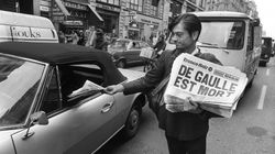 """""""J'ai mal, là, dans le dos"""": Comment la mort du général de Gaulle a été"""