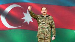 アゼルバイジャン大統領が「シュシャ奪還」を発表。アルメニアは「戦闘継続中」と否定(ナゴルノ・カラバフ紛争)