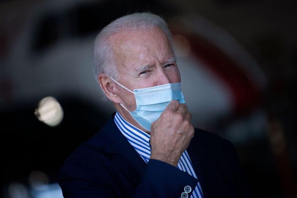 조 바이든 대통령 당선인은 선거운동 내내 자신이 트럼프 정부의 분열을 끝내고 미국을