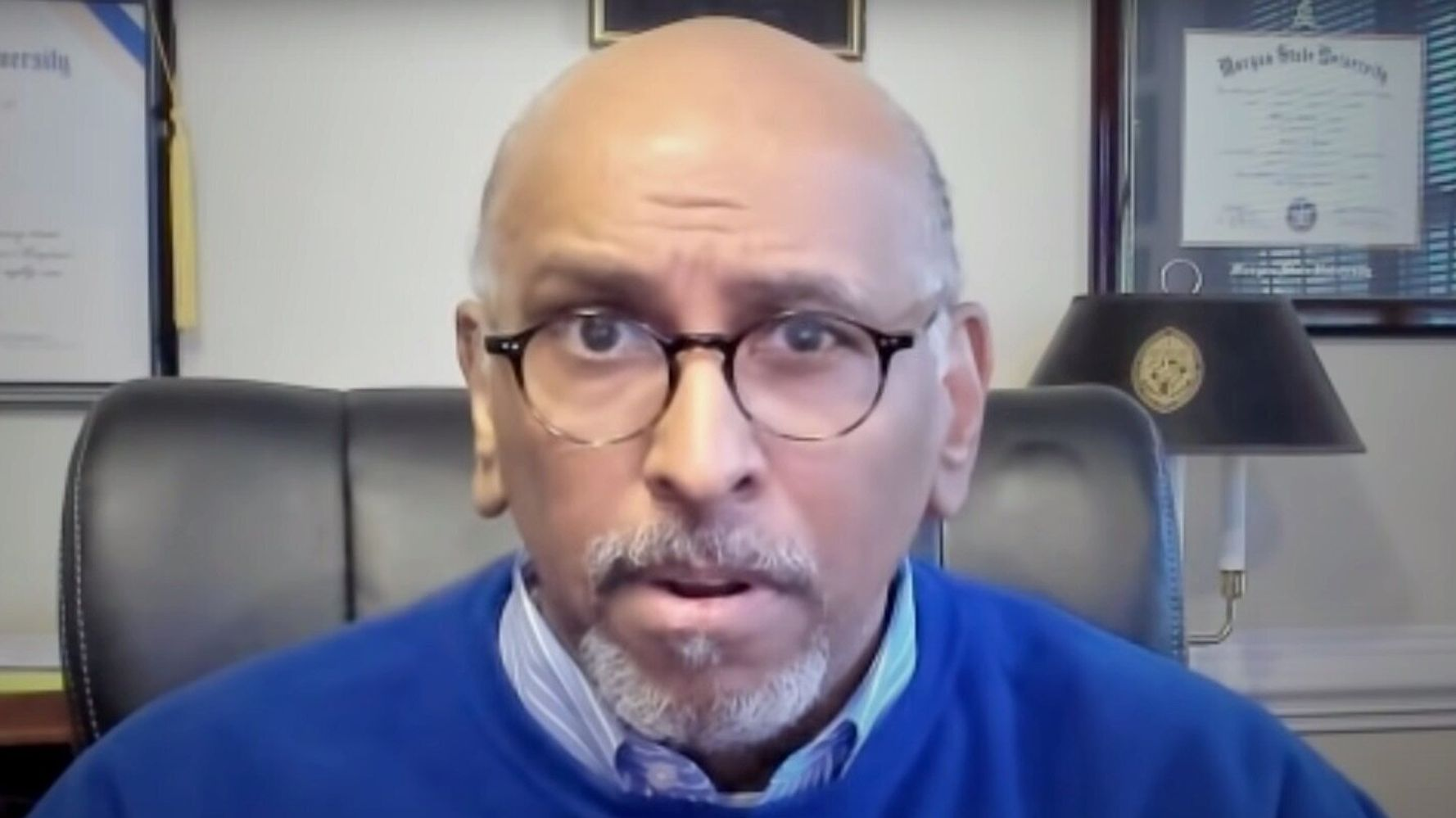 Ex-RNC Chair Michael Steele Says Republican Party Needs A 'Political Enema'