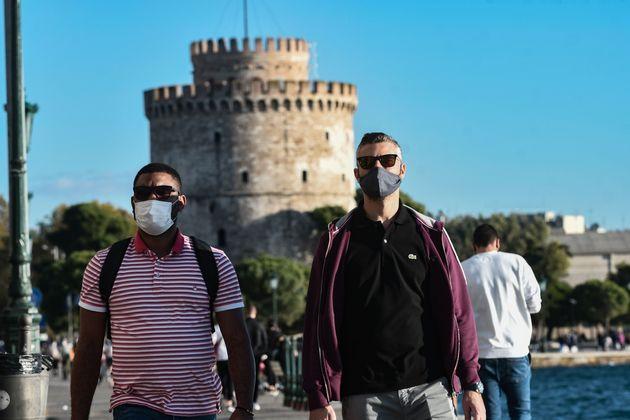 ΣΥΡΙΖΑ: Δραματική η κατάσταση στα νοσοκομεία της Θεσσαλονίκης. Μεγάλος αριθμός υγειονομικών