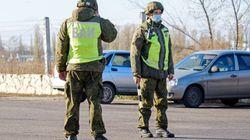 Ρώσος στρατιώτης σκότωσε τρεις σε αεροπορική