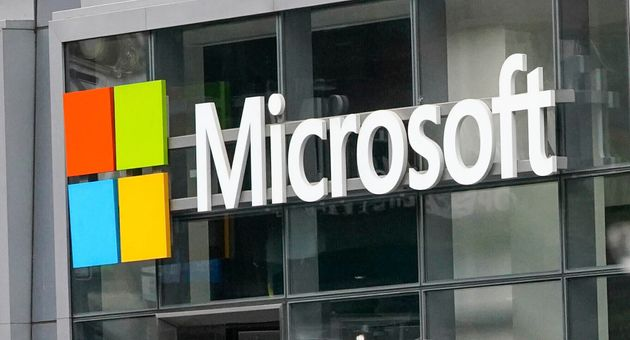 Photo by: John Nacion/STAR MAX/IPx 2020 10/27/20 Microsoft beats on sales and earnings as Azure growth...