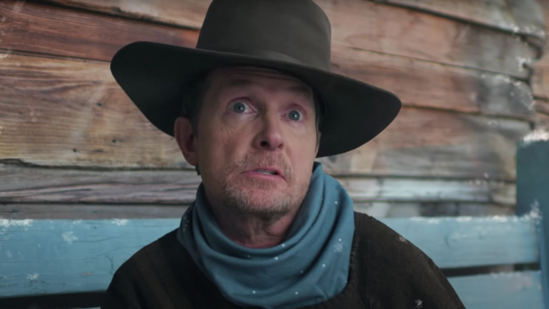 Michael J. Fox Warns About Going 'Back To The Future' Of 2020 In Lil Nas X Video