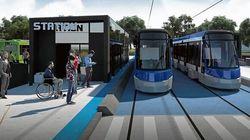 Tramway: le BAPE renvoie Québec à la table à