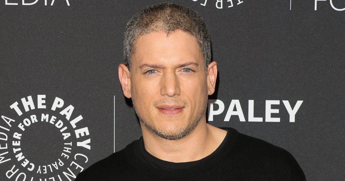 "Pourquoi Wentworth Miller ne jouera plus Michael Scofield dans ""Prison Break"""