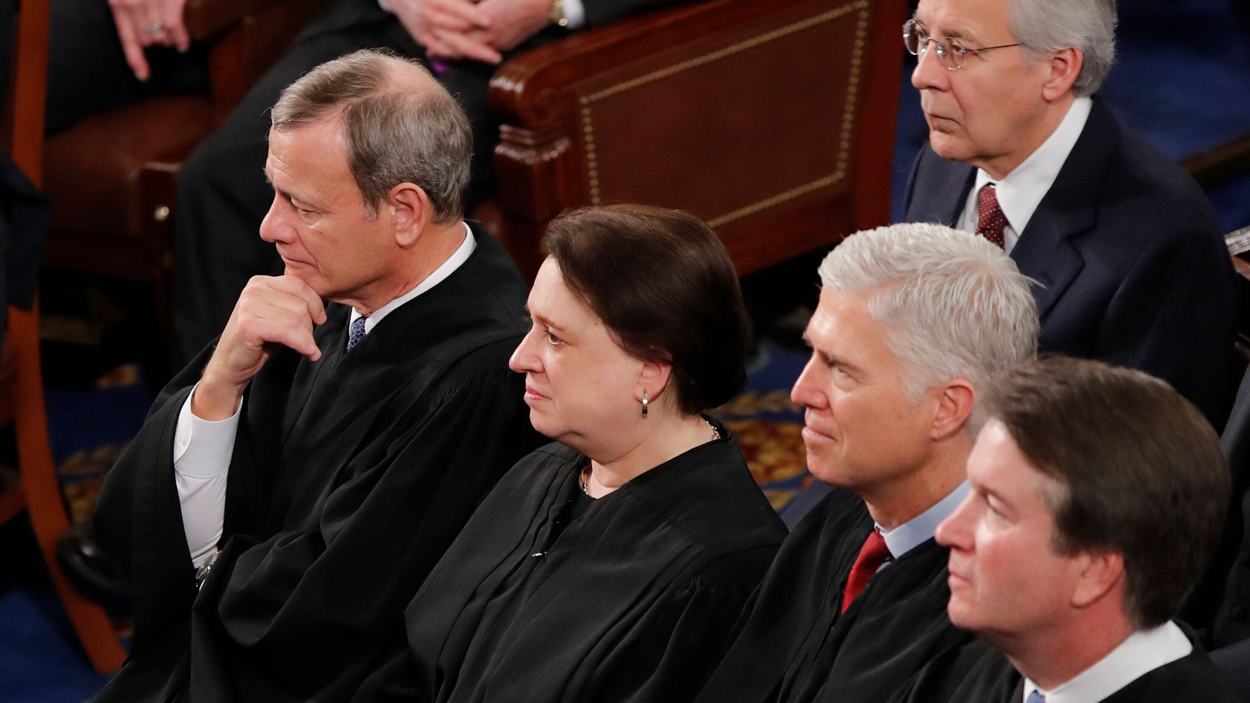 Millions Could Lose Health Care At The Supreme Court. Meet 6 Of Them.