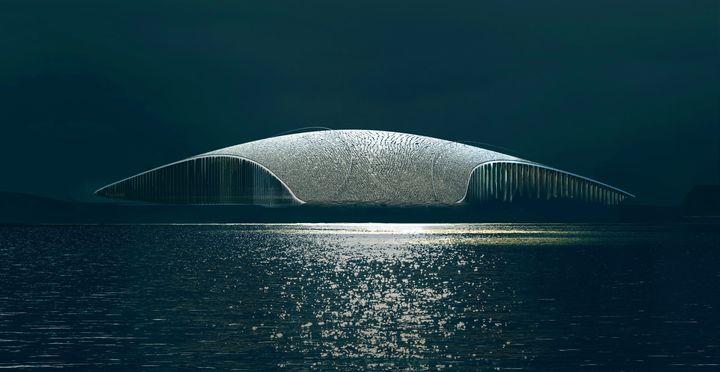 Το Μουσείο Φάλαινας στην Νορβηγία